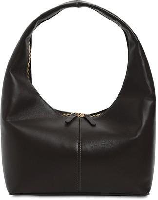 Frenzlauer Leather Panier Shoulder Bag