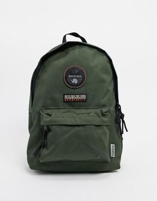 Napapijri Voyage Mini 2 backpack in green