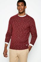 Jack Wills Broadford Chunky Crew Neck Sweater