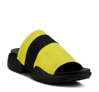 Spring Step Flexus By Flexus by Elellia Women's Slide Sandals