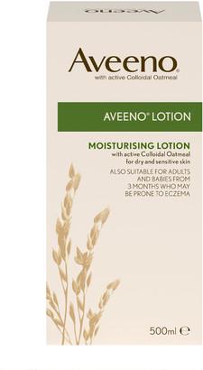 Aveeno Moisturising Body Lotion 500Ml