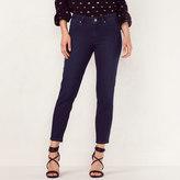 Lauren Conrad Women's Crop Skinny Jeans