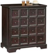Howard Miller Brunello Wine and Bar Storage Cabinet