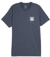 Billabong Men's Diver Graphic T-Shirt