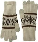 Pendleton Men's Texting Gloves
