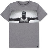 Jordan Graphic-Print Cotton T-Shirt, Big Boys (8-20)
