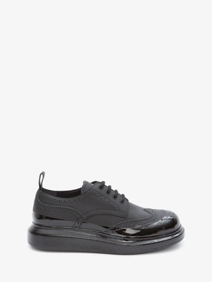 Alexander McQueen Hybrid Lace-Up