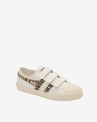 Express Gola Classics Women'S Safari Coaster Velcro Sneakers