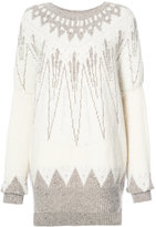 ADAM by Adam Lippes knit oversized jumper