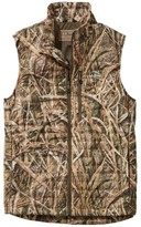 L.L. Bean L.L.Bean Apex Waterfowl Vest, Camo