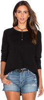 Wilt Baby Backslant Sweatshirt