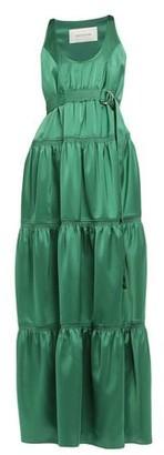 Cédric Charlier Long dress