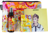 Amika Salon Styling Haircare Sample Kit - Sea Buckthorn Berry (Obliphica)