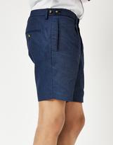 Selected Nolan Shorts Light Blue