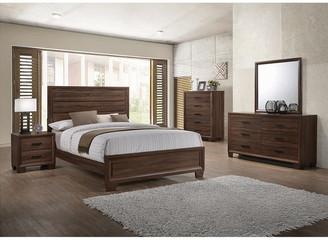 Coaster Brandon Bedroom Collection Bed