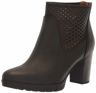 Soul Naturalizer Women's Nelly Ankle Boot Black 11 M US