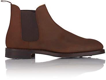 548e0d7a031 Crockett & Jones Men's Chelsea 5 Boots - Brown, M