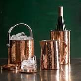Williams-Sonoma Williams Sonoma Hammered Copper Coasters, Set of 4
