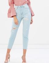 Bardot Mum Jeans