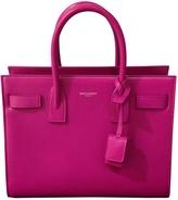 Saint Laurent Chyc leather mini bag