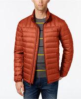 Tommy Hilfiger Nylon Packable Jacket