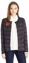 Pendleton Women's Jennifer Cardigan Sweater