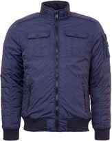 Garcia Shell Jacket
