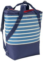 L.L. Bean L.L.Bean Insulated Backpack, Print
