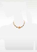 Antica Murrina Veneziana Anika - Murano Glass Necklace