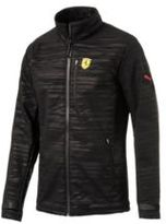 Puma Ferrari Softshell Jacket