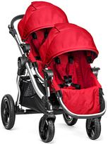 Baby Jogger Ruby Double Stroller