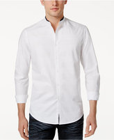 INC International Concepts Men's Chase Dobby Shirt, Only at Macy's
