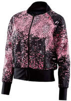 Skins Women's Activewear Interlect Bomber Jacket
