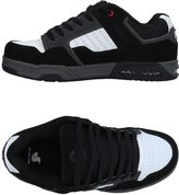 DVS Shoe Company Low-tops & sneakers - Item 11260039