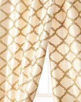 "Sweet Dreams 96""L Versailles Curtain"