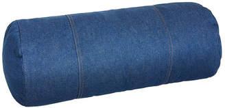 Karin Maki American Denim Bolster Pillow Bedding