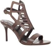 Max Studio Wanessa - Slashed Leather Sandal