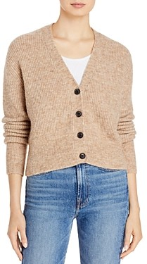 Just Female Rebelo Knit Cardigan Sweater