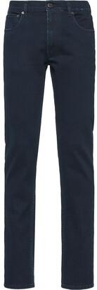 Prada Straight-Fit Jeans