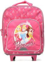 Disney Princesses - Backpack Trolley