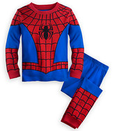 Disney Spider-Man Costume PJ PALS for Boys