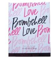 Victoria's Secret Bombshell Love Eau de parfum Spray 1.7 oz by