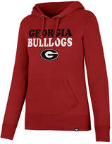 '47 Women's Georgia Bulldogs Headline Hoodie
