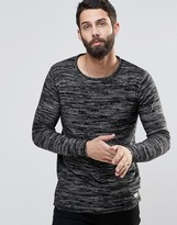 ONLY & SONS Spacedye Knitted Sweater