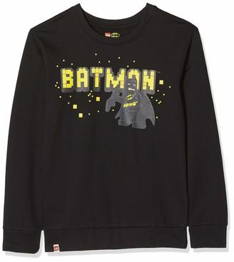 Lego Boy's cm Batman Sweatshirt