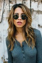 Joah Brown - Classix Sunglasses - Silver 1258381892