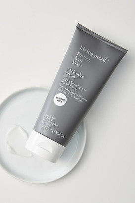 Living Proof Perfect Hair Day Weightless Mask By in Grey Size ALL