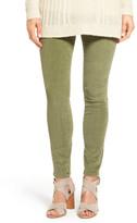 Jag Nora Pull-On Stretch Skinny Corduroy Pants