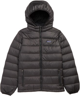 Patagonia Hooded Down Jacket
