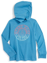 Volcom High Tide Graphic Hoodie (Big Boys)